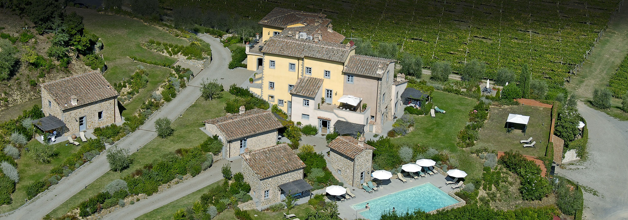 Guardastelle Apartments B&B Rooms in San Gimignano, Tuscany Wine Tasting